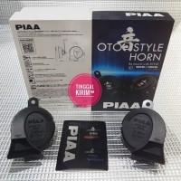 Klakson Keong Oto Style Horn 12V 112 dB / Klakson Premium Suara Keras