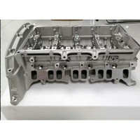 cylinder head only kosong ford ranger 2200 mazda bt 50 2200