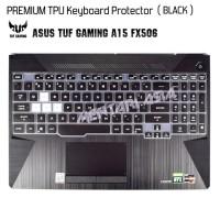 Jual Keyboard Protector ASUS TUF Gaming A15 FX506 ...