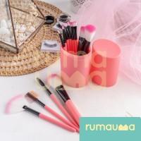 RUMAUMA Brush Makeup Highlighter Wajah Peralatan Kuas Perawatan Alis thumbnail