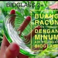 PRODUK ASLI - BIOGLAS BIOGLASS MCI 2+