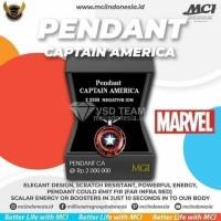 PRODUK ASLI - Marvel Pendant MCI