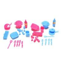 Jual Mainan Dapur Mini Alat Alat Masak Untuk Barbie Jakarta Barat Goodyear1 Tokopedia