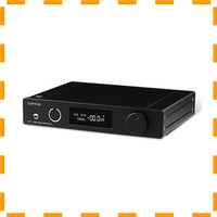 NEW VD Topping DX7s Balanced DAC Headphone Amplifier - Black