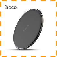 NEW VD HOCO Qi Wireless Charger Dock 10W - CW6 - Black