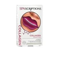 SPAscriptions 2765 Collagen Hydrogel Lip Masks 4pk thumbnail