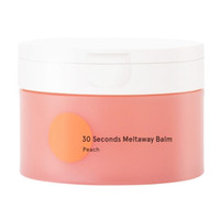 DEAR ME BEAUTY 30 Seconds Meltaway Cleansing Balm - PEACH thumbnail