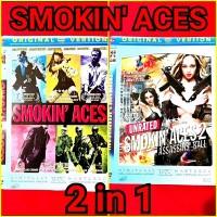Jual Kaset Dvd Film Action Smokin Aces Jakarta Barat Raja Grosir12 Tokopedia
