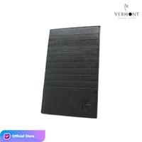 Card Holder Kulit Asli VERMONT V83 - K004 Original
