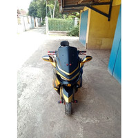 predator new nmax 2020 - full bodi tameng predator all new nmax cover