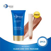Bio essence Clean and Chic Package thumbnail