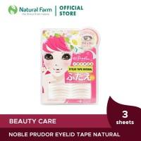 Style Noble Eyelid Tape Natural thumbnail