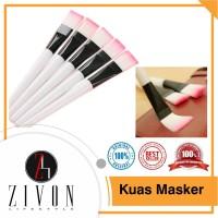 Kuas Masker Napkin Nilon Brush Makeup Make Up thumbnail