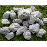 Jual batu apung aquascape pumice pumis media filter rumah ...