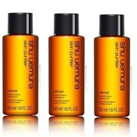 Shu uemura Skin Purifier Ultime8 Sublime Beauty Cleansing Oil - 50ml thumbnail