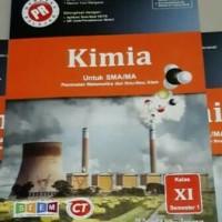 Buku Pr Kimia Kelas 11 Semester 1 Guru Paud