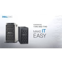 Jual Dell Server T340 Poweredge Intel Xeon E 2124 Tower Series Small Office Kota Bandung Conviction Spot Tokopedia