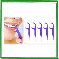 Xiaomi Mijia Soocas Dental Floss Benang Gigi Pembersih Jigong 50 PCS
