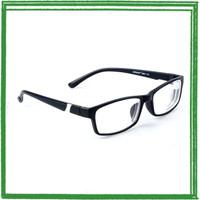 Xojox Kacamata Rabun Jauh Lensa Minus 2.0 - CJ070 - Black HOT SALE