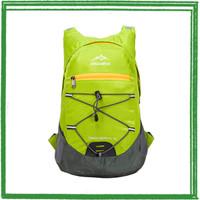 Xinguanhua Tas Gunung Lipat Waterproof 17L - XA94WD - Green HOT SALE