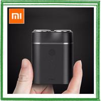 Xiaomi Mijia Zhibai Electric Shaver Alat Cukur 2 Head Rechargeable -