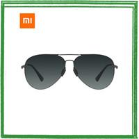 Xiaomi Mijia Kacamata Aviator Sunglasses Pro - TYJ04TS - Black
