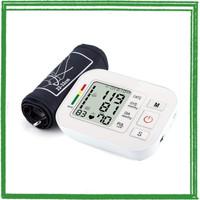 ZOSS Pengukur Tekanan Darah Electronic Sphygmomanometer Heart Rate