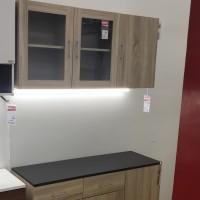 Jual Kitchen Set Informa Murah Kab Karawang Rumah Furniture Dan Accessories Tokopedia