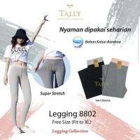 Sport Legging 8802 Celana Panjang Super Stretch Tally