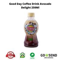Jual Good Day Coffee Drink Avocado Delight 250ml Kota Bandung You Klik You Wear Tokopedia