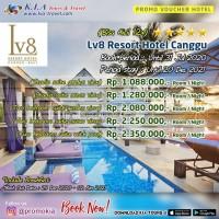 Jual Voucher Lv Resort Hotel Canggu Two Bedroom Suite Garden View Jakarta Pusat Harmoni Tours Tokopedia