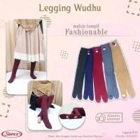 Legging Wudhu 4135 SOREX Sholat Wudu Spandex