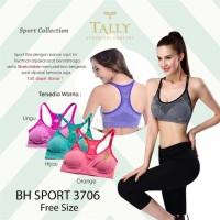 Sport Bra 3716 Agnes