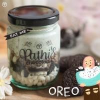 Pathi's Chocolade Oreo Original Edition