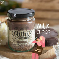 Pathi's Chocolade Milk Choco Original Edition