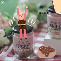 Pathi's Chocolade Strawberry Choco Original Edition