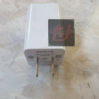 kepala charger adaptor charger Oppo Vooc output 4a