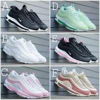 SNEAKERS JOGING WANITA NIKE AIR MAX 97 36-40