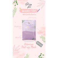 Premium Peel Off Mask Lavender 15gr by Quinzyskin
