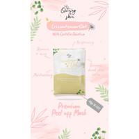 Premium Peel Off Mask Chrysanthemum 15gr by Quinzyskin