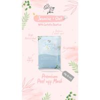Premium Peel Off Mask Jasmine 15gr by Quinzyskin
