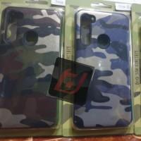 Hardcase army case Xiaomi Redmi Note 8