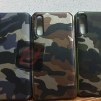 Hardcase army case Samsung Galaxy A30s a50s