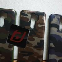 Hardcase army case Xiaomi Redmi Note 8 pro