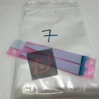 Lem adhesive baterai Iphone 7