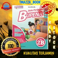 Jual Kunci Jawaban Bupena Sd Kelas 2 Seri 2a 2b 2c 2d K13n Jakarta Timur Tmazza Book Tokopedia