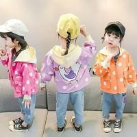 3 in 1, Setelan Pakaian Anak, Jaket Anak, Baju Anak, Celana Jeans Anak