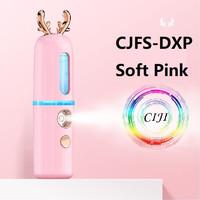 [COD] CIJI Face Spray Skin Moisturizing Spray Rabbit and Deer Type - Pink Deer thumbnail