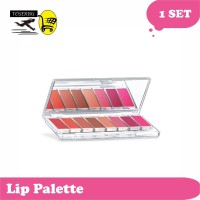 WARDAH Lip Palette 10g thumbnail