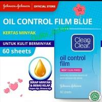 Clear & Clear oil Control Film Blue 60 s thumbnail